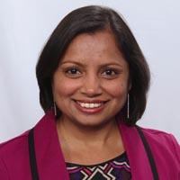 Srivani Ravoori, PhD
