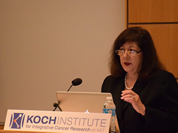 Ovarian Cancer Symposium Educates Patients About Early Scientific Innovations