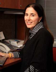 Patricia Chalela, DrPH