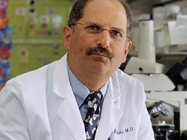 Q&A With Lee Helman, MD, on New Cancer Targets and Therapeutics