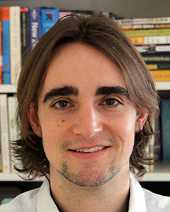 Costas Lyssiotis, PhD, received a 2013 Pancreatic Cancer Action Network-AACR Pathway to Leadership Grant.