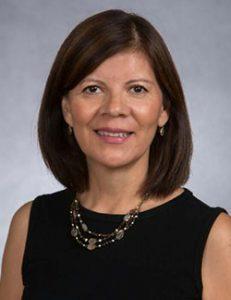 Maria Elena Martinez, PhD