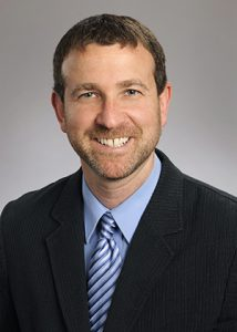 Adam Marcus, PhD. Photo courtesy of Emory University.