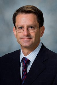 Scott Lippman, MD, is director of director of UC San Diego Moores Cancer Center and editor-in-chief of Cancer Prevention Research.