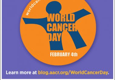 What Are You Doing for World Cancer Day 2015?