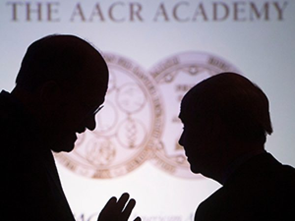 Announcing the 2015 Fellows of the AACR Academy