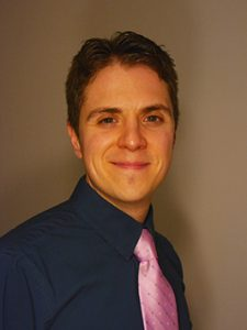 Matthew J. Sikora, PhD.
