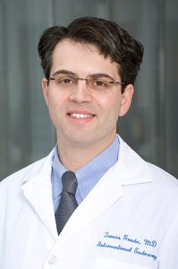 Tamas A. Gonda, MD. Photo courtesy of ColumbiaDoctors.org.