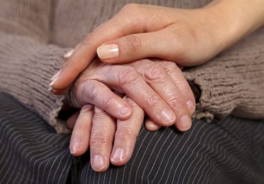 Providing Support for Caregivers