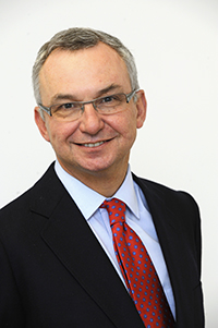 José Baselga, MD, PhD, senior author of the study in Clinical Cancer Research.