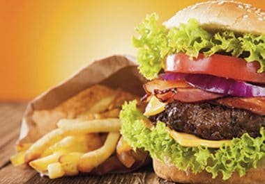 The Western Diet's Impact on Prostate Cancer Outcomes