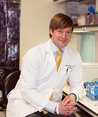 Christopher Benton, MD.