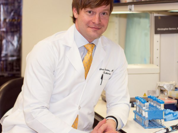 AACR Workshop Inspires Early-career Physician-Scientist