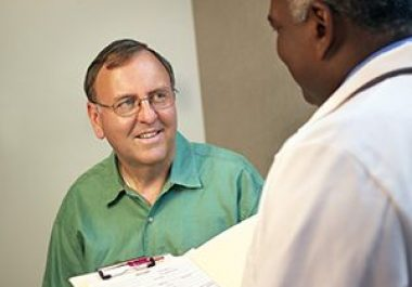 Colorectal Cancer Screening Rates Well Below Government Target