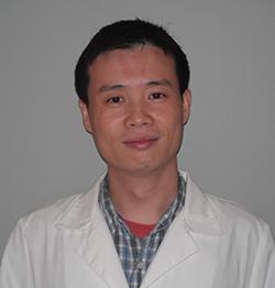 Yiping He, PhD.