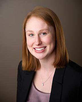 Laura Rogers, PhD.