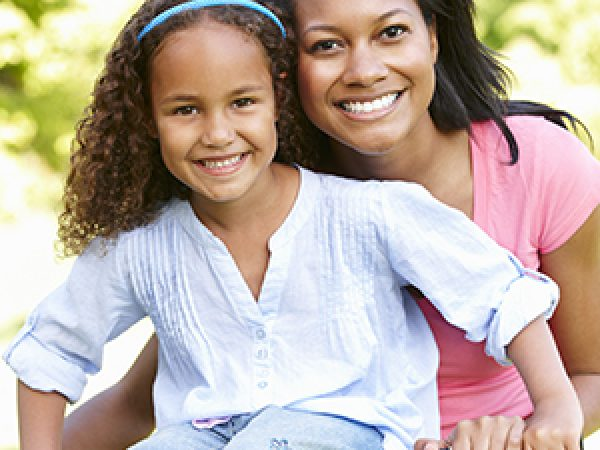 A Family Affair: Breast Cancer Prevention for Mothers, Daughters, and Women of All Ages