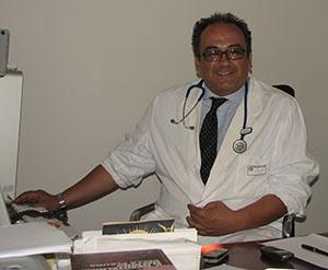Dr. Maio.