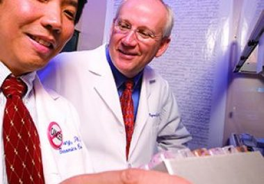 Q&A With Raymond DuBois, MD, PhD, on Colorectal Cancer Prevention and Treatment