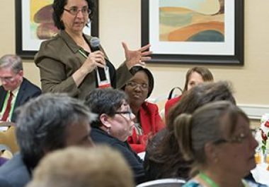 Patients Power AACR Advocacy Efforts