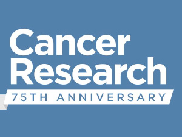 Celebrating 75 Years of Publishing Cancer Research