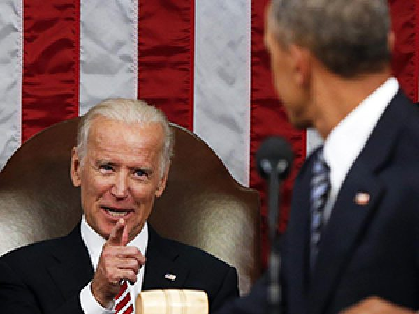 AACR Thanks President Obama and Vice President Biden for Their Strong Commitment to Cancer Research and Biomedical Science in State of the Union Address