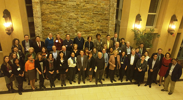 The AACR Cancer Prevention Summit was held in Leesburg, Virginia, Feb. 3-5.
