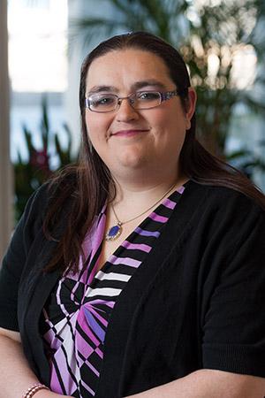 Angela Alexander, PhD