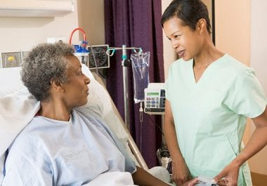 Black Women Less Likely to Survive Endometrial Cancer