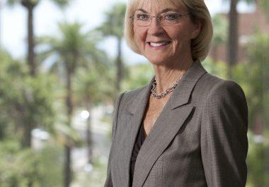 Meet Anna Barker, PhD, Chair of the AACR Scientist↔Survivor Program