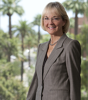 Anna Barker, PhD