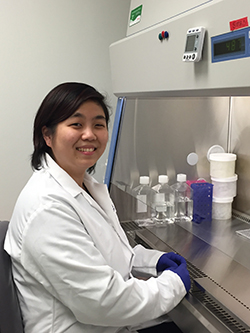 Cindy Lin, PhD