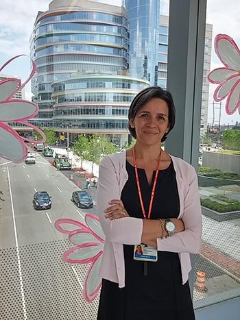 Elena Sotillo, PhD