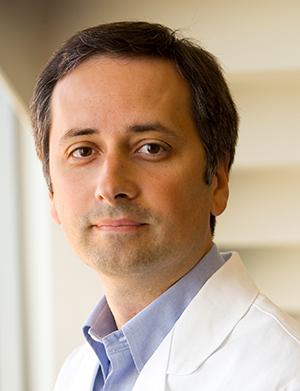 Victor Velculescu, MD, PhD