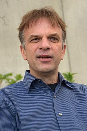 Sven Bilke, PhD