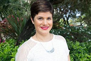 Mónica Feliú-Mójer, PhD