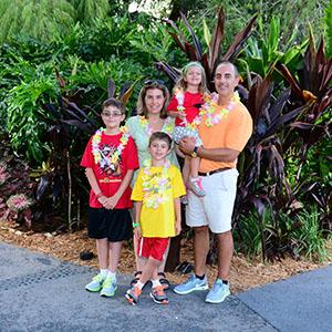 Family at Disney_blog