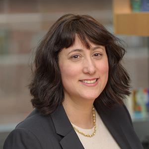 Christine Iacobuzio-Donahue, MD, PhD