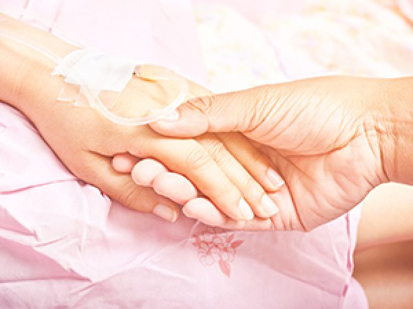 Palliative Care: Improving the Quality of Life of Patients and Families