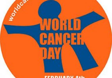 World Cancer Day Aims to Raise Awareness