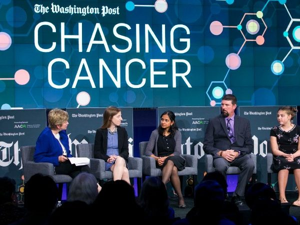 Chasing Cancer