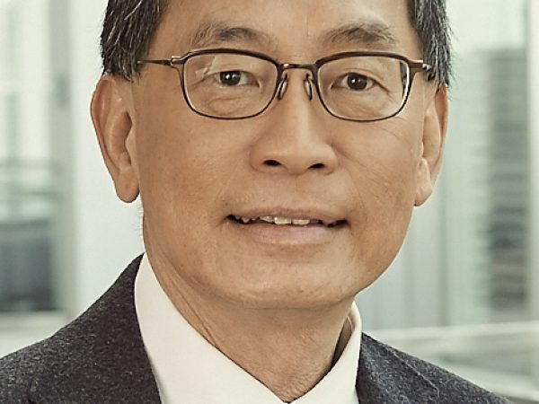 Meet the New Editor-in-Chief of Cancer Research, Chi Van Dang, MD, PhD