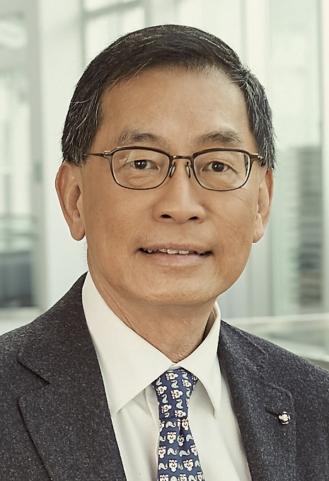 Meet the New Editor-in-Chief of Cancer Research, Chi Van Dang, MD