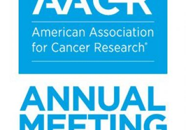 AACR Annual Meeting 2018: The Biden Cancer Initiative Colloquium