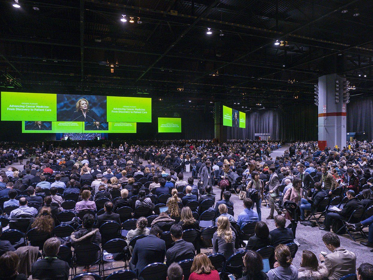Highlights from the AACR Annual Meeting 2018 - CANCER RESEARCH Catalyst