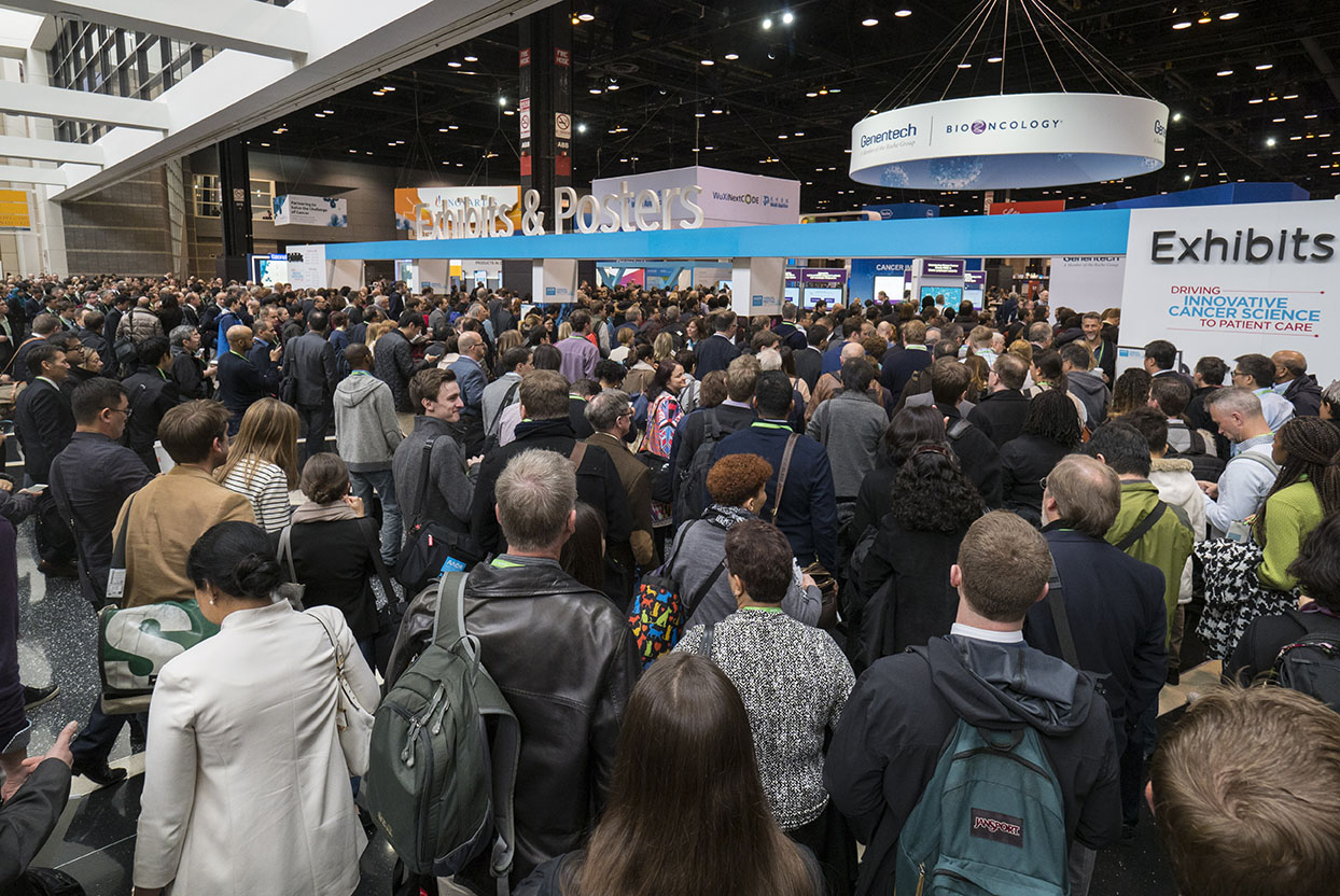 Highlights From The Aacr Annual Meeting 2018 American Association For Cancer Research Aacr