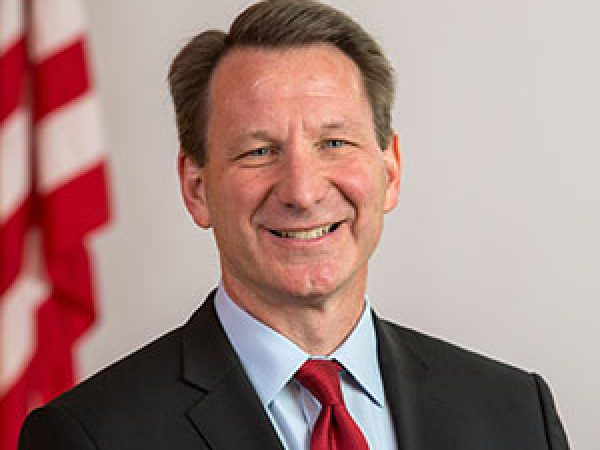Q&A: Ned Sharpless on His Vision for NCI