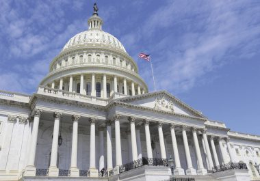 Researchers Head to Washington for AACR Early-career Hill Day