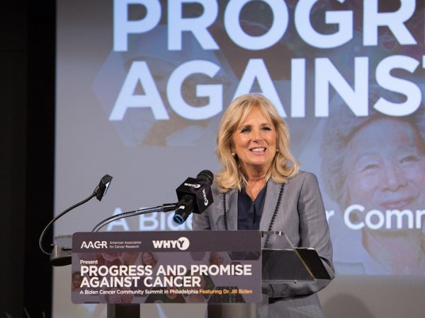 Progress and Promise Against Cancer: A Biden Cancer Community Event