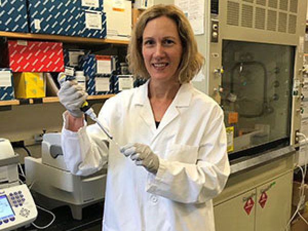 From the Laboratory to the Clinic: AACR Grantee Focuses on Pediatric Leukemia